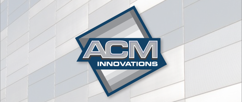 ACM Innovations - Experts in Designing, Fabricating and Installing Aluminium Composite Materials